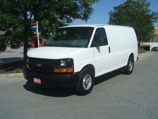 Used 2012 Chevrolet Express 2500 for sale in York, ON