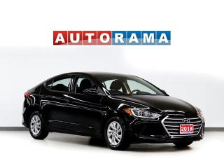 Used 2018 Hyundai Elantra for sale in Toronto, ON