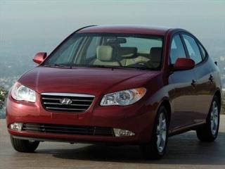 Used 2009 Hyundai Elantra GL for sale in Mississauga, ON