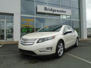 Used 2012 Chevrolet Volt Hybrid for sale in Hebbville, NS