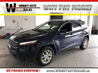 Used 2014 Jeep Cherokee North|BACKUP CAMERA|4WD|BLUETOOTH|135,577 KMS for sale in Cambridge, ON