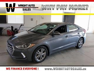 Used 2017 Hyundai Elantra GL|HEATED SEATS|BLUETOOTH|25,988 KM for sale in Cambridge, ON
