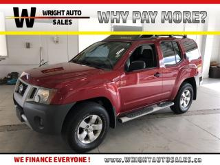 Used 2011 Nissan Xterra |ALL WHEEL DRIVE|ALLOY RIMS|A/C|96,183 KM for sale in Cambridge, ON