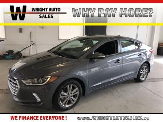 Used 2017 Hyundai Elantra GL|BACKUP CAMERA|BLUETOOTH|LOW MILEAGE|18,068 KMS for sale in Cambridge, ON