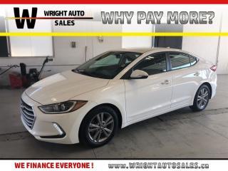 Used 2017 Hyundai Elantra GL|BLUETOOTH|BACKUP CAMERA|32,761 KM for sale in Cambridge, ON
