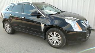 Used 2013 Cadillac SRX Luxury | AWD | Navigation | Sunroof for sale in Listowel, ON
