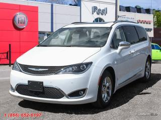 New 2018 Chrysler Pacifica Limited for sale in Mississauga, ON