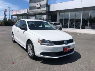 Used 2014 Volkswagen Jetta Trendline + Automatic Only 100KM Great Low Payment for sale in Langley, BC