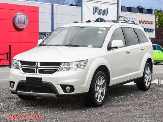 New 2018 Dodge Journey GT AWD for sale in Mississauga, ON