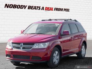 New 2018 Dodge Journey SE Plus for sale in Mississauga, ON
