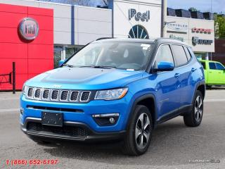 New 2018 Jeep Compass NORTH for sale in Mississauga, ON