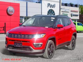 New 2018 Jeep Compass Altitude for sale in Mississauga, ON