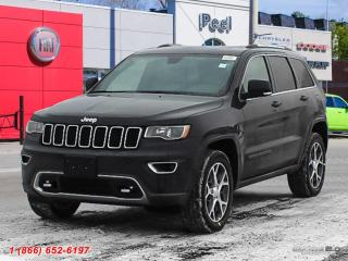 New 2018 Jeep Grand Cherokee Sterling Edition for sale in Mississauga, ON