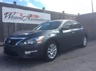 Used 2013 Nissan Altima 2.5 S for sale in Stittsville, ON