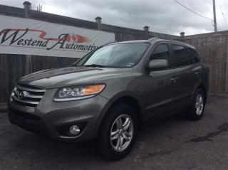 Used 2012 Hyundai Santa Fe GL  AWD for sale in Stittsville, ON