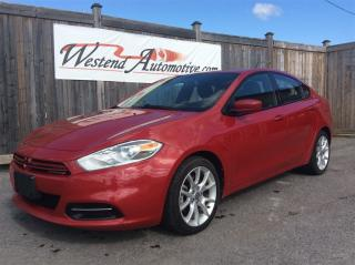 Used 2013 Dodge Dart SXT for sale in Stittsville, ON