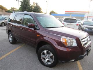 Used 2008 Honda Pilot - for sale in Toronto, ON