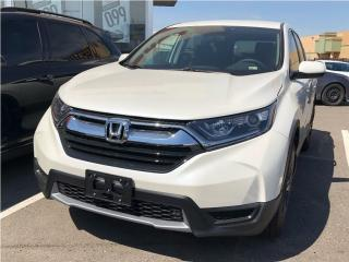 Used 2018 Honda CR-V LX for sale in North York, ON