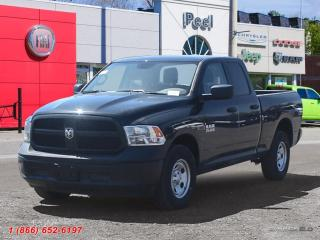 New 2018 RAM 1500 ST for sale in Mississauga, ON