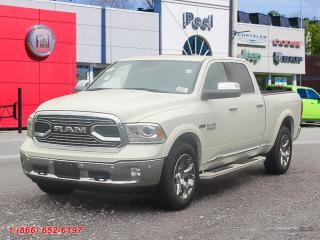 New 2018 RAM 1500 Laramie Limited for sale in Mississauga, ON