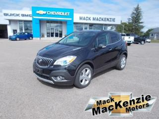 Used 2015 Buick Encore Essence for sale in Renfrew, ON
