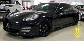 Used 2011 Porsche Panamera 4S|400HP for sale in North York, ON