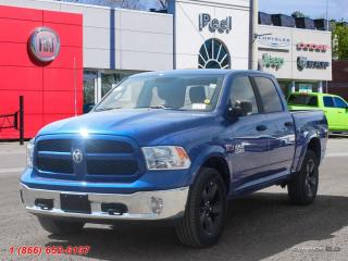 New 2018 RAM 1500 Outdoorsman Katzkin Leather Edition for sale in Mississauga, ON