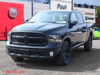 New 2018 RAM 1500 Big Horn for sale in Mississauga, ON