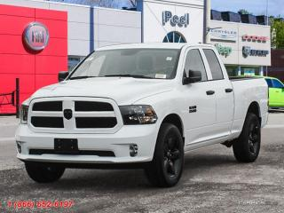 New 2018 RAM 1500 Express Blackout for sale in Mississauga, ON
