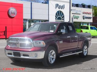 New 2018 RAM 1500 Laramie for sale in Mississauga, ON