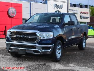 New 2019 RAM 1500 SXT for sale in Mississauga, ON