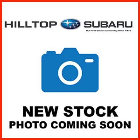 2019 Subaru Impreza 2.5i Sport