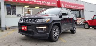 New 2018 Jeep Compass NORTH for sale in Owen Sound, ON