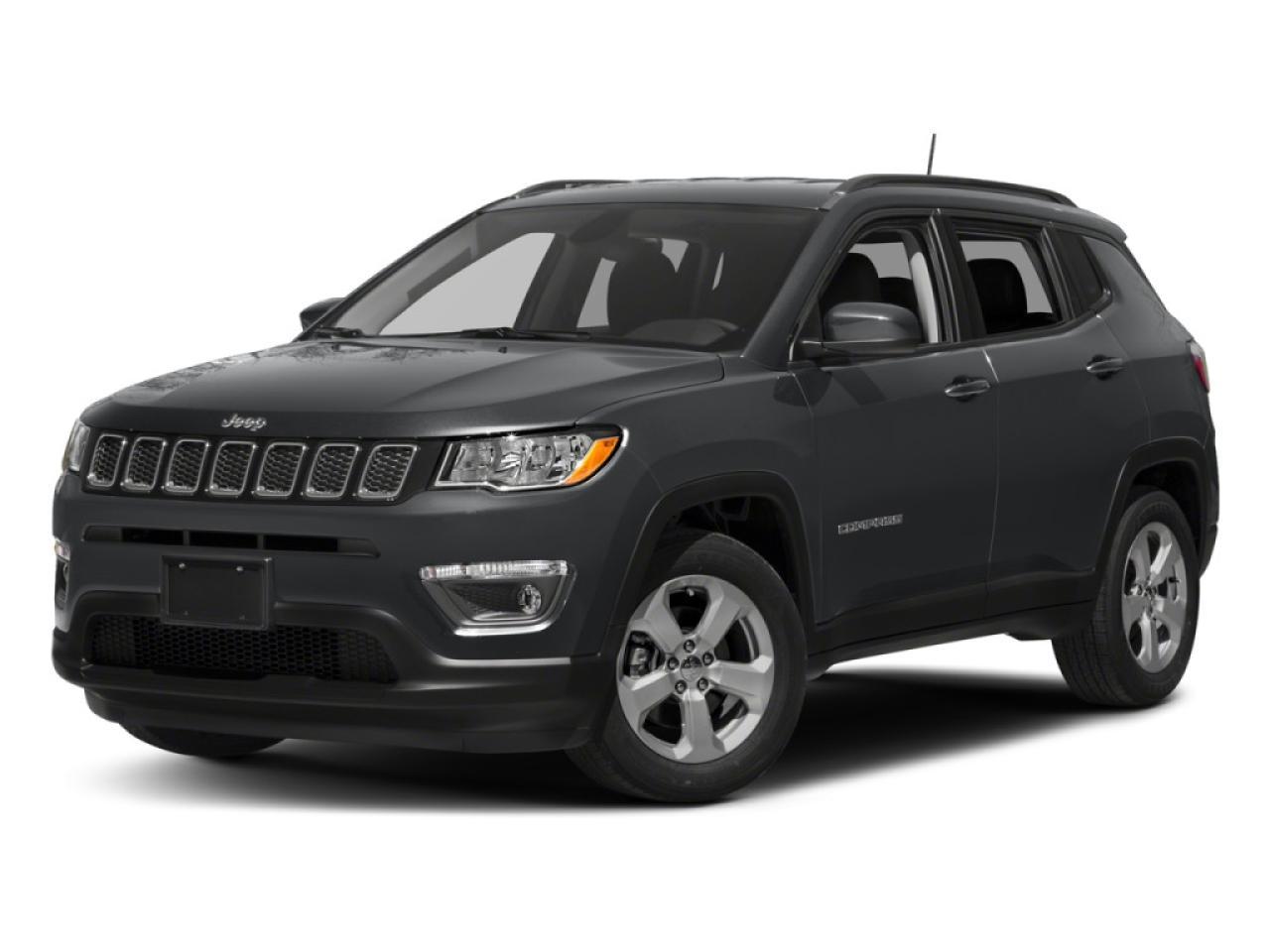 2018 Jeep Compass Altitude