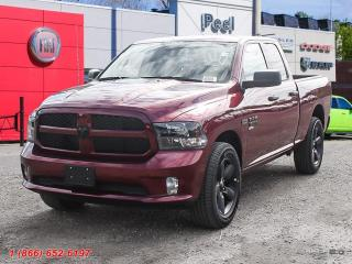 New 2019 RAM 1500 Classic Express Blackout for sale in Mississauga, ON