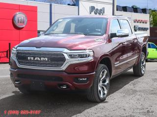 New 2019 RAM 1500 Limited for sale in Mississauga, ON