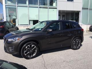 Used 2016 Mazda CX-5 GT for sale in Burnaby, BC