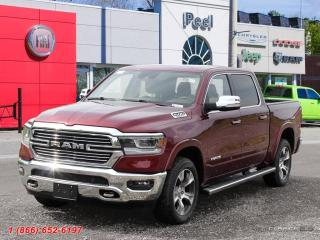 New 2019 RAM 1500 Laramie for sale in Mississauga, ON