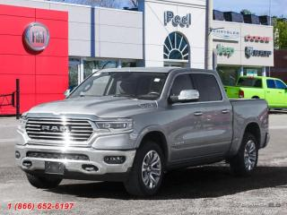New 2019 RAM 1500 LARAMIE LONGHORN for sale in Mississauga, ON