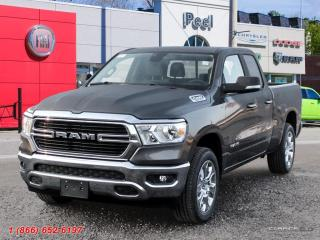 New 2019 RAM 1500 Big Horn for sale in Mississauga, ON