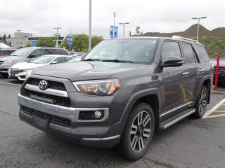 Used 2015 Toyota 4Runner BASE for sale in Richmond, BC