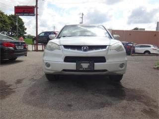 Used 2008 Acura RDX for sale in Waterloo, ON