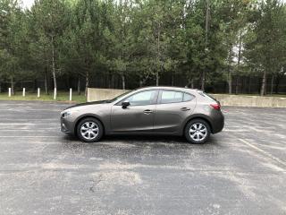 Used 2014 Mazda MAZDA3 Sport Hatchback FWD for sale in Cayuga, ON