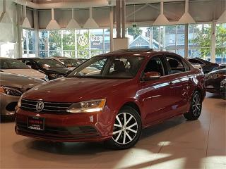 Used 2016 Volkswagen Jetta Sedan COMFORTLINE-AUTO-SUNROOF-CAMERA-ONLY 78KM for sale in York, ON