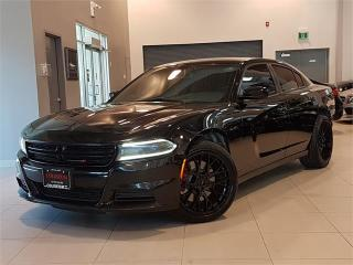 Used 2016 Dodge Charger Police ALL-WHEEL DRIVE HEMI V8-20 INCH RIMS for sale in York, ON