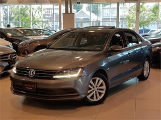 Used 2017 Volkswagen Jetta Sedan WOLFSBURG-AUTO-SUNROOF-REAR CAMERA-ONLY 47KM for sale in York, ON