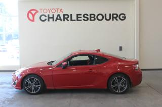 Used 2015 Scion FR-S for sale in Québec, QC