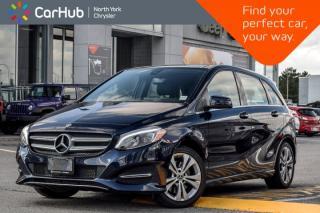 Used 2018 Mercedes-Benz B-Class B 250 4MATIC|Avant Edition Pkg.|Pano_Sunroof|17