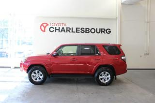 Used 2017 Toyota 4Runner SR5 for sale in Québec, QC