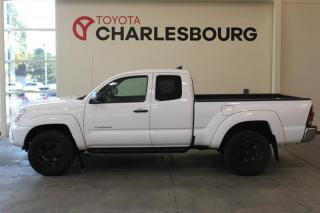 Used 2014 Toyota Tacoma ACCES CAB 4X4 for sale in Québec, QC